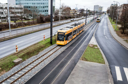 Mainzer SPD begrüßt konstruktive Haltung der CDU zur City-Bahn