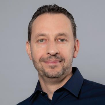 Marc Bleicher