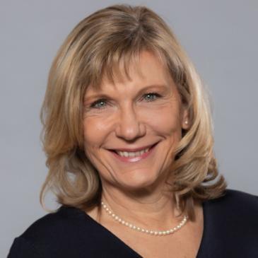 Christine Zimmer