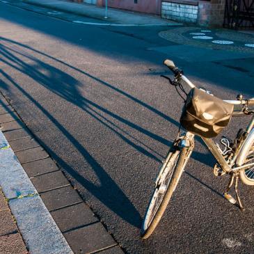 In Mainz: Politik für die Mobilität der Menschen