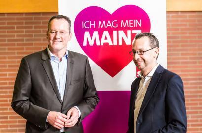 Marc Bleicher: Die Mainzer SPD unterstützt Michael Ebling