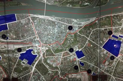 Bebauung Zoll- und Binnenhafen: CDU-Kritik ohne Grundlage