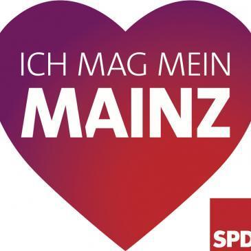 Ich mag mein Mainz