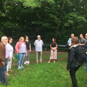 OPEN OHR: SPD-Stadtratsfraktion setzt sich für Erhalt ein