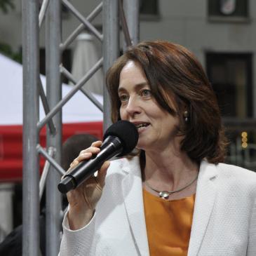 Katarina Barley