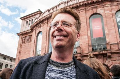"""Carsten Kühl bei """"Pulse of Europe"""" in Mainz: """"Ein Projekt der Menschen"""""""