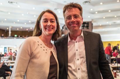 Rheinland-pfälzische SPD stellt Bundestagskandidaten auf