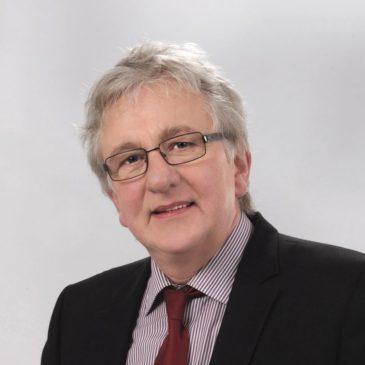 Gerhard Strotkötter