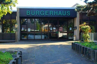 Mainz investiert in die Bürgerhäuser – CDU-Bundestagsabgeordnete verfällt in Mecker-Modus