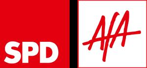 Logo der Arbeitsgemeinschaft für Arbeitnehmerfragen