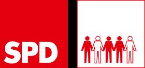 Logo der Arbeitsgemeinschaft für Migration & Vielfalt