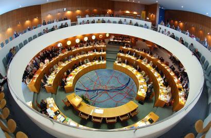 SPD-Fraktion erfreut über Mainzer Platzierung im Zukunftsranking des IW