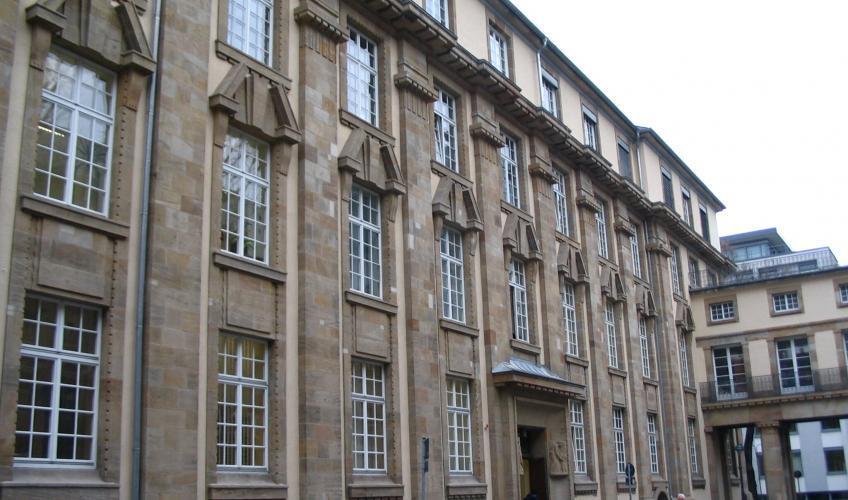 SPD Mainz: Die Gerichte urteilen sorgfältig