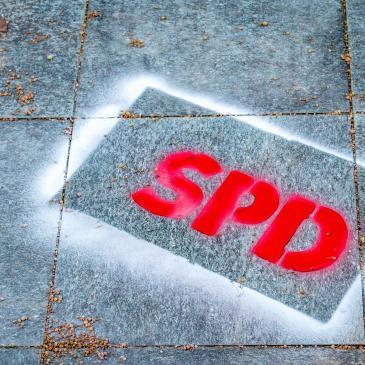 SPD lehnt Große Koalition im Bund ab