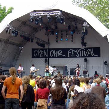 OpenOhr-Festival