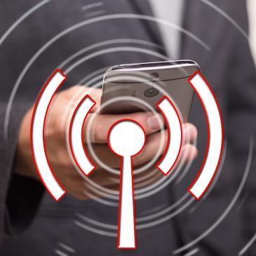 Symbolbild: WLAN / Free WiFi