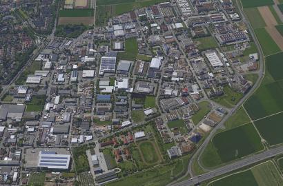 Erfolgreiche Wirtschafts- und Ansiedlungspolitik der Stadt Mainz